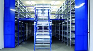 shelving rack 01